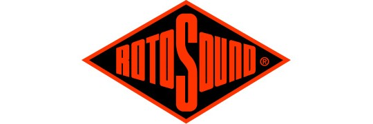RotoSound strings logo